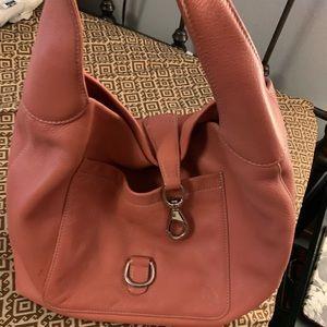 Dooney and Bourke Leather shoulder bag